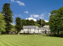 Escape to Dartmoor, with a luxurious break at the historic Two Bridges Hotel in the heart of Dartmoor National Park.