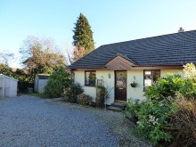 LEVEL ACCESS BUNGALOW - CALLINGTON